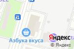 Схема проезда до компании Ателье по пошиву и ремонту одежды на ул. Генерала Глаголева в Москве