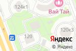 Схема проезда до компании Новые Бизнес Технологии в Москве