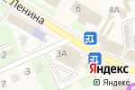 Схема проезда до компании Татьяна в Ленинском