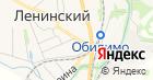 Музей обороны города Тулы в Великой Отечественной войне 1941-1945 годы на карте