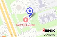 Схема проезда до компании АПТЕКА МАЙФАРМ в Москве