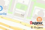 Схема проезда до компании Ultrawood в Москве