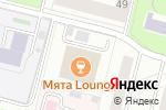 Схема проезда до компании Вант-2017 в Москве