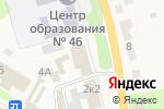 Схема проезда до компании Столовая в Ленинском