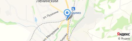 Магазин специй на карте Барсуков