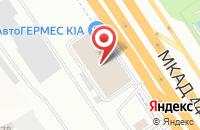 Схема проезда до компании Музей сказок в Домодедово