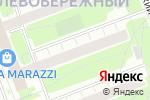 Схема проезда до компании Самерс в Москве