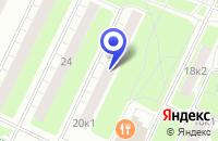 Схема проезда до компании МАГАЗИН БЫТОВОЙ ТЕХНИКИ ЛАНА в Москве
