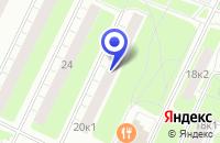 Схема проезда до компании МАГАЗИН СПУТНИК МЕБЕЛЬ в Москве