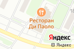 Схема проезда до компании Родной фарфор в Москве