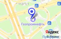 Схема проезда до компании АВТОСЕРВИСНОЕ ПРЕДПРИЯТИЕ КФ СИГАЛЛ в Москве