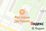 Схема проезда до компании Комиссионный магазин в Москве