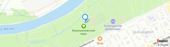 Ворошиловский парк