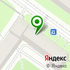 Местоположение компании Couriers MSK