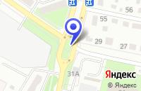 Схема проезда до компании ЮРИДИЧЕСКАЯ ПОМОЩЬ ПРАВО -ХАУЗ в Чехове