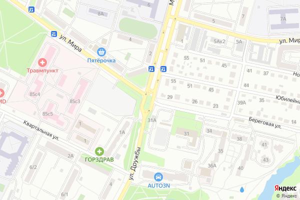Ремонт телевизоров Город Чехов на яндекс карте