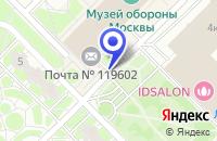 Схема проезда до компании ТФ БИЗНЕС-ДИЗАЙН-МЕБЕЛЬ в Москве