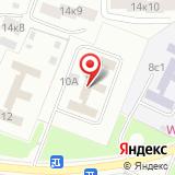 Московский дом ребенка №22