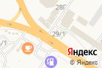 Схема проезда до компании ГУБЕРНСКИЙ КОЛОДЕЗЬ в Иншинском