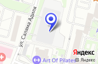 Схема проезда до компании КИНОТЕАТР ПАТРИОТ в Москве