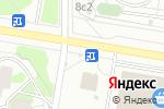 Схема проезда до компании Кардос в Москве