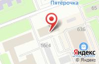 Схема проезда до компании Творческая Лаборатория Саламандра в Москве