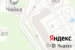 Схема проезда до компании Покровское-Глебово в Москве
