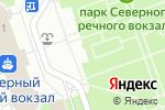 Схема проезда до компании Мостурфлот в Москве