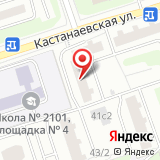 Администрация муниципального округа Фили-Давыдково