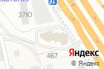 Схема проезда до компании ЛР-БРАЗЕРС в Москве