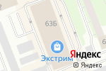 Схема проезда до компании Ringside в Москве