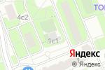 Схема проезда до компании Cashpoint в Москве