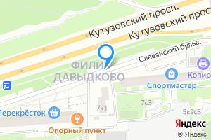 Комната в Москве Славянский б-р