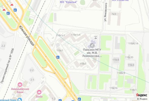 продажа квартир Лобачевский
