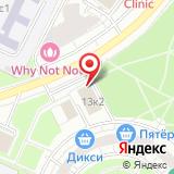 Автомастерская на Матвеевском