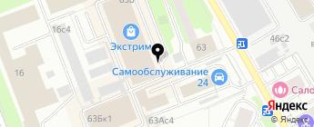 4x4ru.ru на карте Москвы
