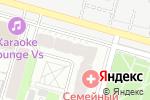 Схема проезда до компании Else style в Москве