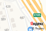 Схема проезда до компании ЭкоСтройДрев в Москве