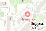 Схема проезда до компании Релакс в Москве