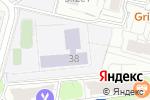 Схема проезда до компании Гимназия №1517 с дошкольным отделением в Москве