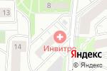 Схема проезда до компании Солимар в Москве