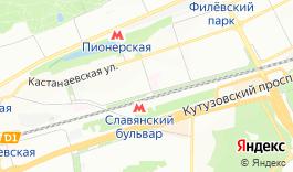 ИмплаДент на Славянском бульваре