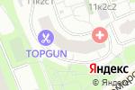 Схема проезда до компании Магазин оптики и ортопедии в Москве