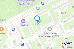 Снять комнату в Москве Большая Филёвская ул., 49к1