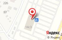 Схема проезда до компании Собинский хлебокомбинат в Москве