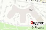 Схема проезда до компании Arteva Home в Москве