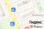 Схема проезда до компании Слода в Москве