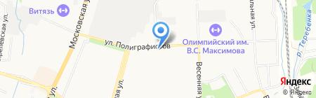 Пилигрим на карте Чехова
