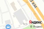 Схема проезда до компании F7 в Москве