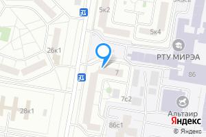 Комната в Москве ул. Академика Анохина, 7